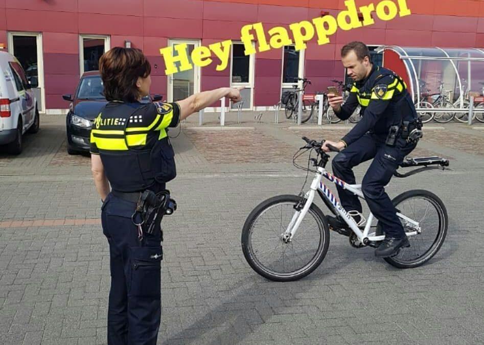 HÉ  FLAPPDROL  !!!